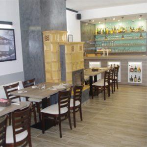 Reštaurácia Marco restaurant
