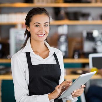 Porad - čašník / čašníčka - voľné pracovné miesto